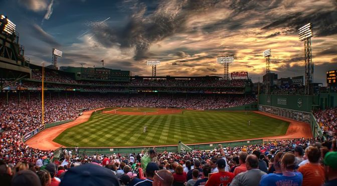 Once Again the Boston Red Sox Show How to Work the Trade Deadline
