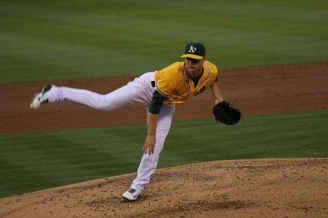 By Scott U (Sonny  Gray (3)) [CC-BY-2.0 (http://creativecommons.org/licenses/by/2.0)], via Wikimedia Commons