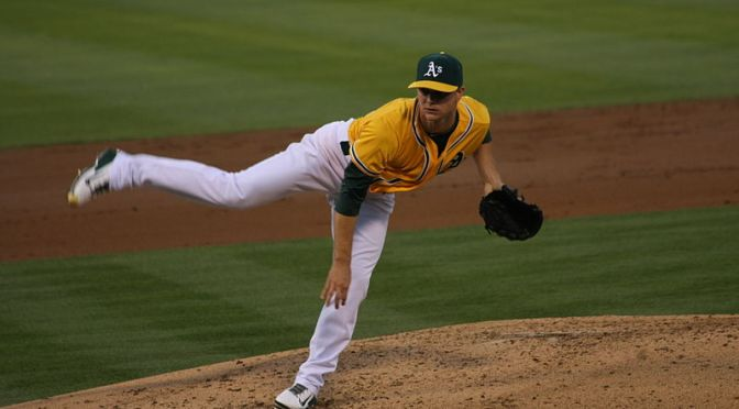 2015 MLB Prediction: Oakland Athletics Make Lots of Trades