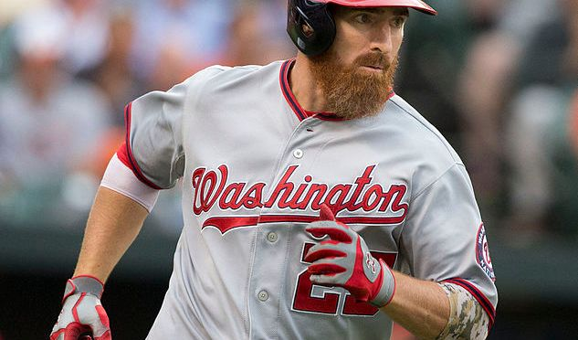 Five Statistical Facts about Adam LaRoche
