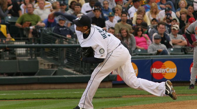 Felix Hernandez: The Best Pitcher in Seattle Mariners' History