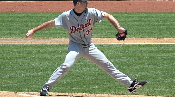 The Detroit Tigers Lost in the Baseball Jungle