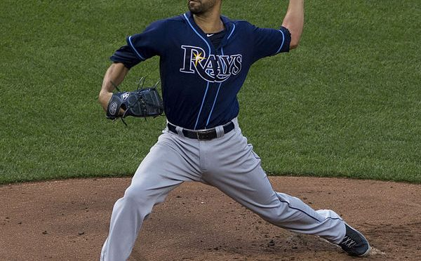 Five Statistical Facts about David Price