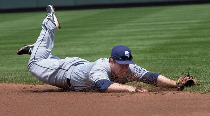 Three Reasons Why the San Diego Padres Should Be Embarrassed