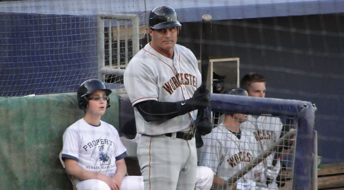 Five Statistical Facts about Jose Canseco