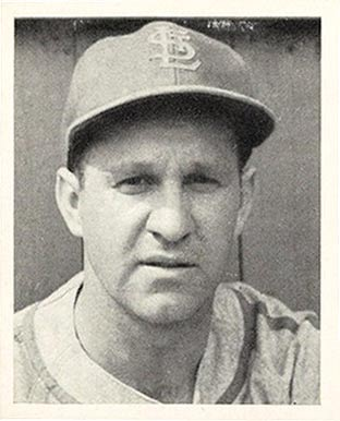 By St. Louis Cardinals - 1941 Team Issue [Public domain], via Wikimedia Commons