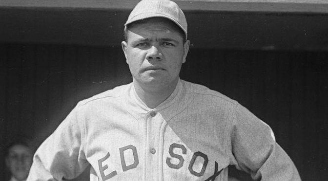 Five Statistical Facts about Babe Ruth