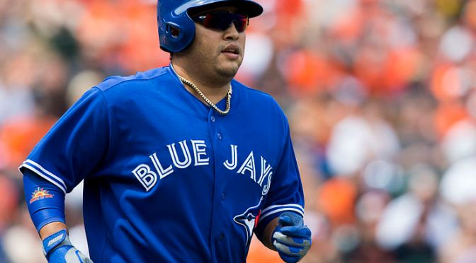 Are the Los Angeles Dodgers Interested in Dioner Navarro?