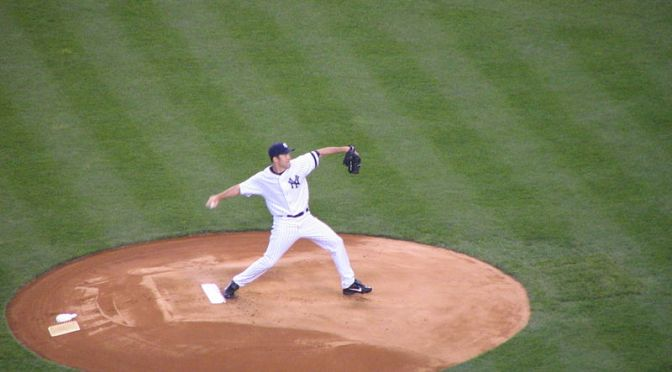 Five Statistical Facts about Mike Mussina