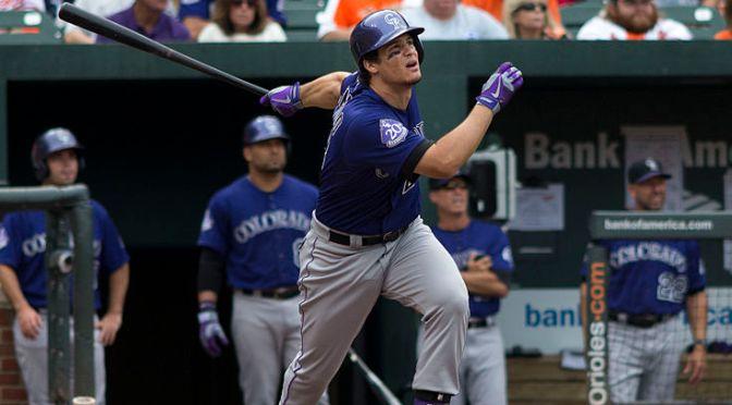 Fantasy Baseball Keepers Battle: Nolan Arenado vs. Adrian Beltre