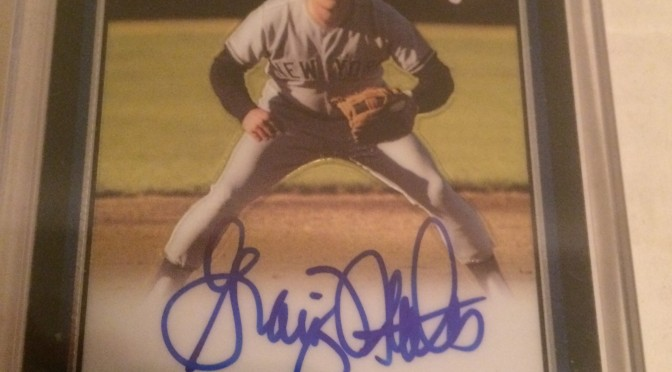The Story Behind the 'Graph: Graig Nettles