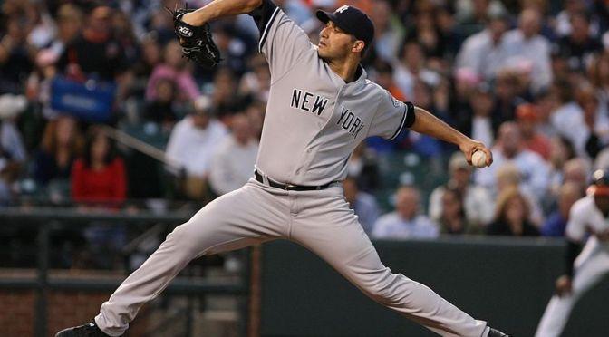 Jason Giambi Retires and New York Yankees Retire Andy Pettitte's Number