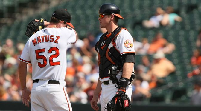 2015 MLB Prediction: The American League East Disappoints Us All