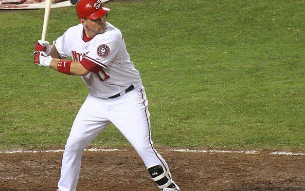 Fantasy Baseball Take on Ryan Zimmerman