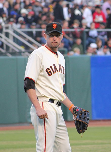 By Chase N.'s (Aubrey  Huff) [CC BY-SA 2.0 (http://creativecommons.org/licenses/by-sa/2.0)], via Wikimedia Commons