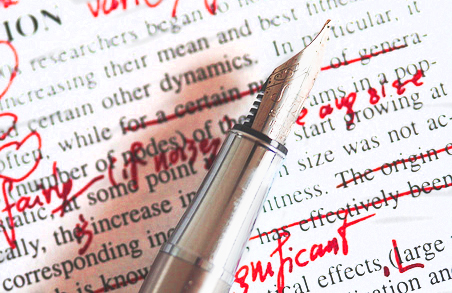 Admittedly Bad Editing Advice Nobody Else Will Give You