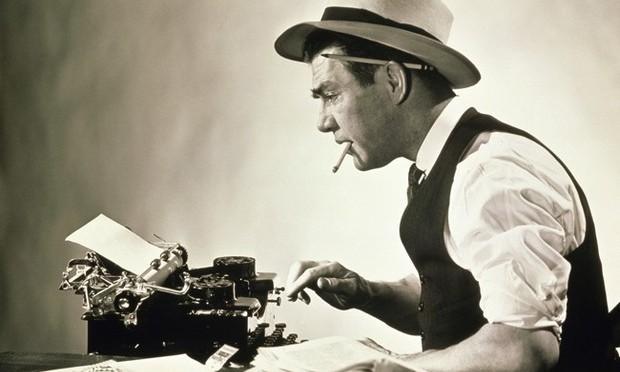 Writing About Sports Writing